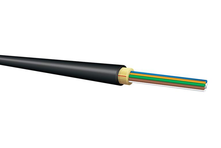 fibra óptica militar
