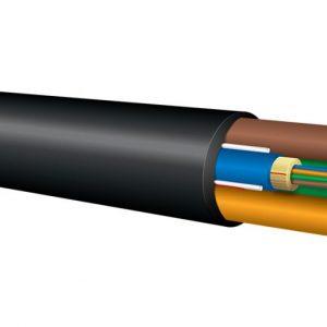 Cables De Minería
