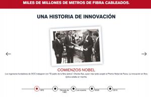 Historia OCC