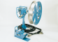 Fiber Optic Cable Puller 3