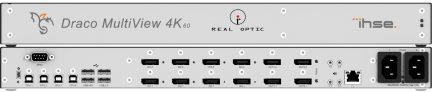 Extensor KVM Multiview 4K 60W